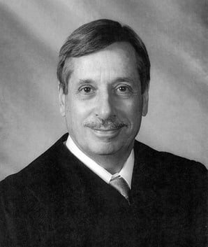 Judge Joseph Pomponio served as a Family Court Judge for 13 years and a Circuit Court Judge for nearly seven years. He will retire on January 31, 2014.