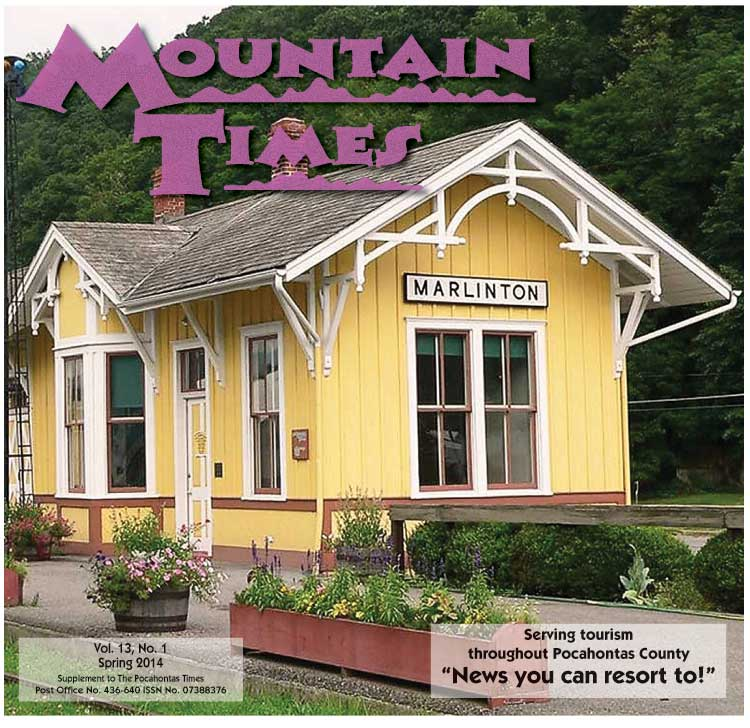 Mountain Times March 2014