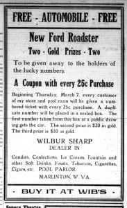 ad. PT_ad_WibsPoolParlor_March1929. web