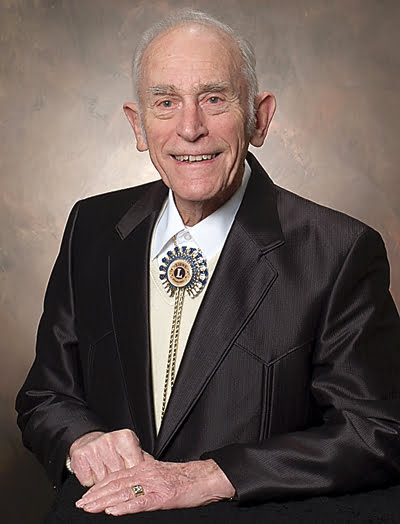 Raymond Swadley was a teacher at Green Bank High School from 1950 to 1955. He was also a member of the Durbin Lions Club.